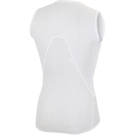 Sportful Bodyfit Baselayer Sleeveless Men White